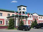 Гостиница Комфорт Астана, Астана