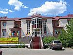 Daniyar Hotel, Astana