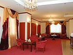 Tengri Hotel, Astana