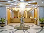 Гостиница G Empire, Астана