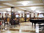 Гостиница Рэдиссон САС, Астана