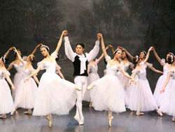 Театр оперы и балета им. К. Байсеитовой, Астана