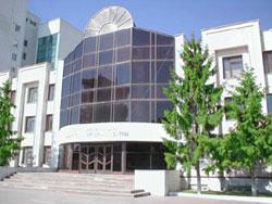 Дворец Жастар, Астана
