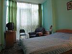 Гостиница Windy Weather, Астана